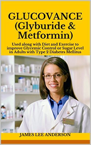 Glyburide And Metformin Combination