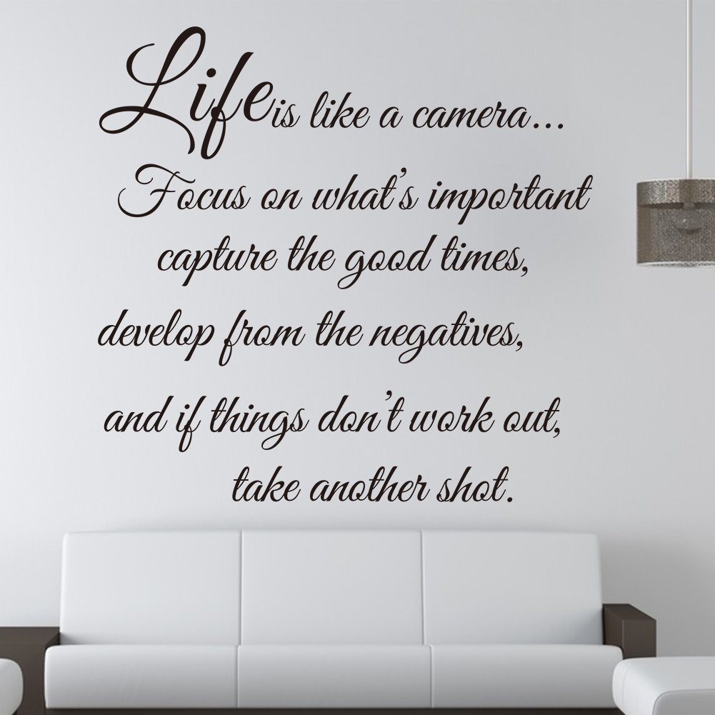 Funny Dining Room Wall Quotes
