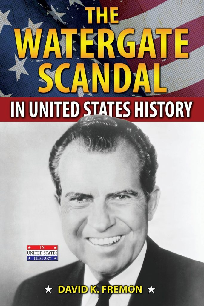 an analysis of watergate scandal